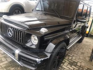 Mercedes-Benz G-Class 2015 Black | Cars for sale in Lagos State, Ajah
