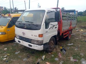 DYNA 200 Truck | Trucks & Trailers for sale in Lagos State, Ajah