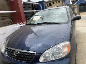 Toyota Corolla 2007 CE Blue | Cars for sale in Lagos State, Oshodi