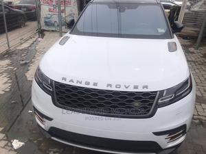 Land Rover Range Rover Velar 2018 White | Cars for sale in Lagos State, Ajah