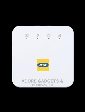 ZTE Free 30gb Mtn Data With 4g Lte Wifi   Networking Products for sale in Lagos State, Ikeja
