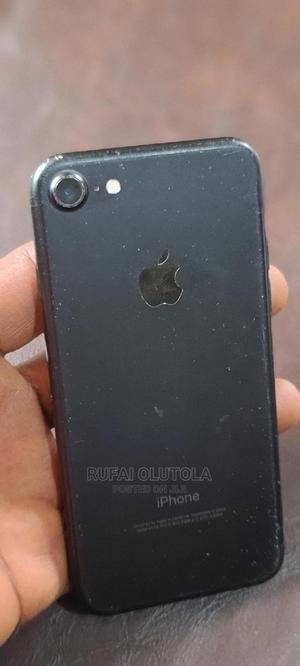 Apple iPhone 7 32 GB Black | Mobile Phones for sale in Ogun State, Ijebu Ode