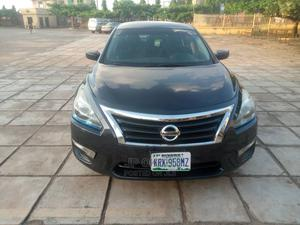 Nissan Altima 2014 Black | Cars for sale in Anambra State, Awka