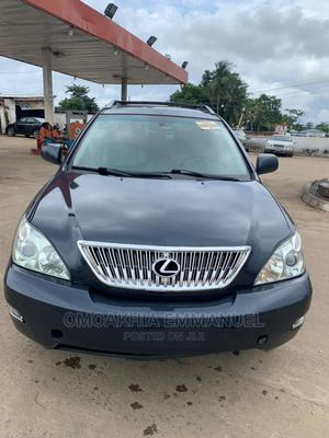 Lexus RX 2006 330 Gray | Cars for sale in Edo State, Auchi