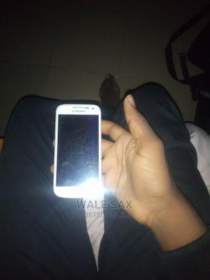 Samsung Galaxy I9190 S4 mini 8 GB White | Mobile Phones for sale in Ondo State, Akure