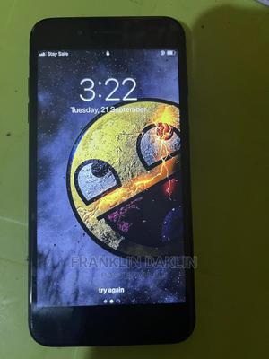 Apple iPhone 7 Plus 128 GB Black   Mobile Phones for sale in Oyo State, Ibadan