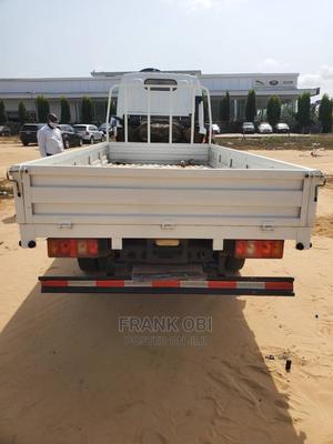 YUEJIN 5 Tons Cargo Truck | Trucks & Trailers for sale in Lagos State, Ikoyi
