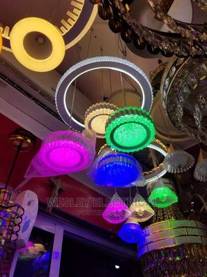 Led Dropping Light   Home Accessories for sale in Lagos State, Eko Atlantic
