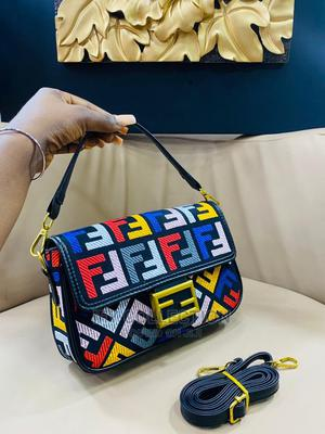 FENDI Roma Mini Handbags   Bags for sale in Lagos State, Lagos Island (Eko)