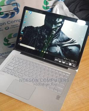 Laptop Sony VAIO S13 SVS1313S9EB 4GB Intel Pentium HDD 500GB | Laptops & Computers for sale in Lagos State, Mushin