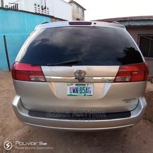 Toyota Sienna 2005 XLE Limited Silver   Cars for sale in Enugu State, Enugu