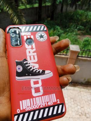 Tecno Spark 5 Pro 128 GB Black | Mobile Phones for sale in Enugu State, Enugu