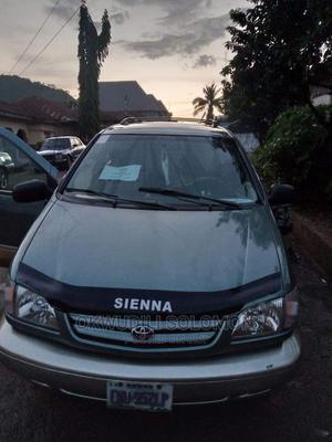 Toyota Sienna 2001 LE Blue | Cars for sale in Enugu State, Enugu