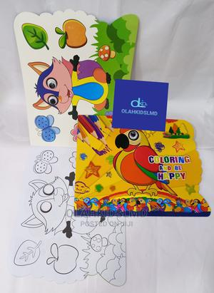 12pcs Color and Be Happy   Books & Games for sale in Lagos State, Apapa
