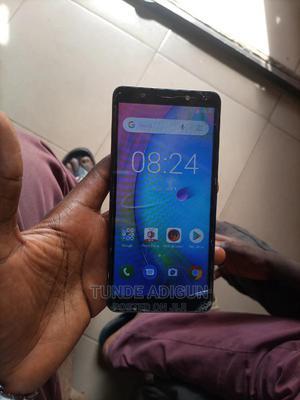Tecno Pop 3 16 GB Black | Mobile Phones for sale in Oyo State, Ibadan