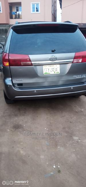 Toyota Sienna 2005 XLE Brown | Cars for sale in Rivers State, Port-Harcourt