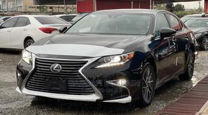 Lexus ES 2018 Black | Cars for sale in Abuja (FCT) State, Wuse 2