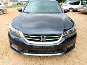Honda Accord 2014 Blue | Cars for sale in Abuja (FCT) State, Gudu