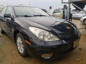 Lexus ES 2005 330 Black | Cars for sale in Rivers State, Port-Harcourt