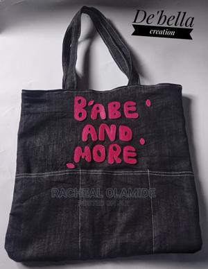 Customised Tote Bag   Bags for sale in Ondo State, Akure
