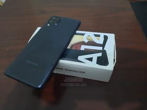 Samsung Galaxy A12 64 GB Black | Mobile Phones for sale in Abuja (FCT) State, Utako