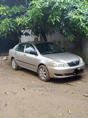 Toyota Corolla 2006 Gold | Cars for sale in Lagos State, Ipaja