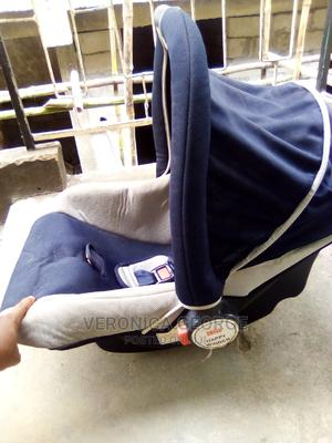 Fairly Used Baby Car Seat | Children's Gear & Safety for sale in Lagos State, Mushin