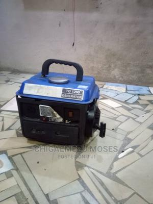 Small Generator   Salon Equipment for sale in Rivers State, Port-Harcourt