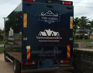 Mercedes Truck   Trucks & Trailers for sale in Lagos State, Alimosho