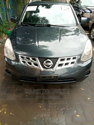 Nissan Rogue 2012 SV Green | Cars for sale in Lagos State, Lekki