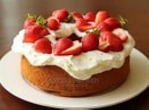 Wedding and Birthday Cakes | Meals & Drinks for sale in Rivers State, Port-Harcourt