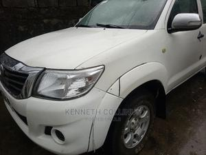 Toyota Hilux 2013 White | Cars for sale in Delta State, Warri