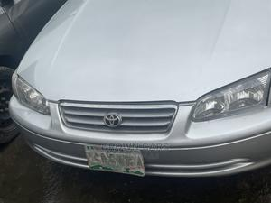 Toyota Camry 2001 Silver | Cars for sale in Lagos State, Ogba