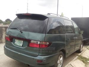 Toyota Previa 2003 Green   Cars for sale in Lagos State, Oshodi