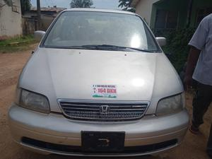 Honda Odyssey 2001 Gold | Cars for sale in Plateau State, Jos