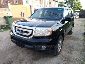 Honda Pilot 2010 Black | Cars for sale in Lagos State, Isolo