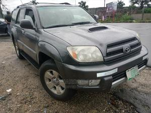 Toyota 4-Runner 2006 Limited 4x4 V6 Gray | Cars for sale in Rivers State, Port-Harcourt