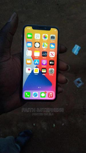 Apple iPhone X 64 GB White   Mobile Phones for sale in Lagos State, Ikorodu