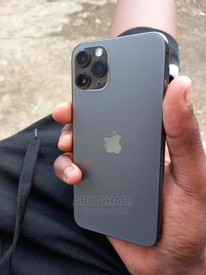 Apple iPhone 11 Pro 256 GB Gray | Mobile Phones for sale in Lagos State, Oshodi