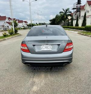 Mercedes-Benz C300 2009 Gray | Cars for sale in Abuja (FCT) State, Galadimawa
