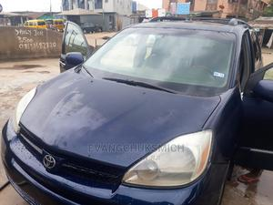 Toyota Sienna 2005 XLE Limited Blue | Cars for sale in Lagos State, Ejigbo