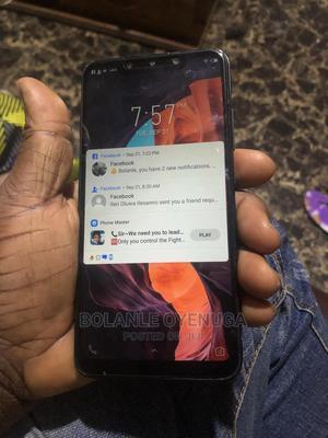 Infinix Hot 7 Pro 32 GB Black | Mobile Phones for sale in Ogun State, Sagamu