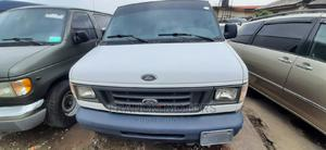 Ford E250 2003 White (Long Frame)   Buses & Microbuses for sale in Lagos State, Apapa