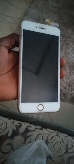 Apple iPhone 6s Plus 64 GB Gold   Mobile Phones for sale in Oyo State, Ibadan
