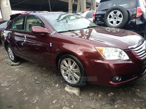 Toyota Avalon 2009 Red | Cars for sale in Lagos State, Apapa