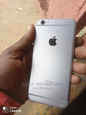 Apple iPhone 6s 64 GB Gray   Mobile Phones for sale in Bayelsa State, Yenagoa