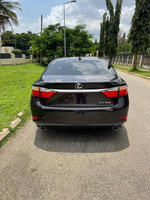 Lexus ES 2014 350 FWD Gray | Cars for sale in Abuja (FCT) State, Galadimawa