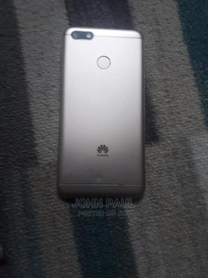Huawei Y6 Pro 32 GB Gold   Mobile Phones for sale in Abuja (FCT) State, Kubwa
