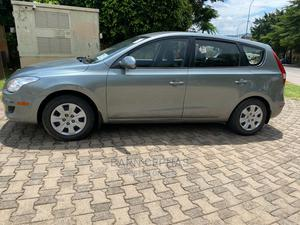 Hyundai Elantra 2010 Touring SE Automatic Blue   Cars for sale in Abuja (FCT) State, Central Business District
