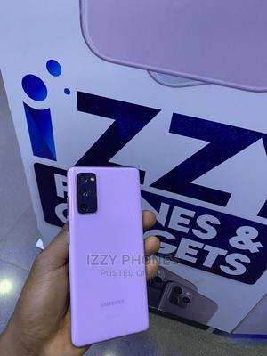 Samsung Galaxy S20 FE 128 GB Pink | Mobile Phones for sale in Imo State, Owerri
